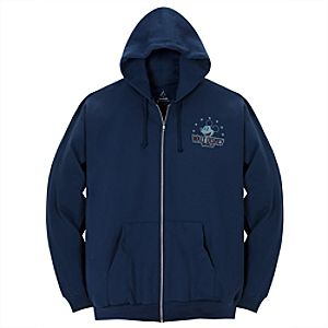 Heritage Walt Disney World Mickey Mouse Hoodie for Men
