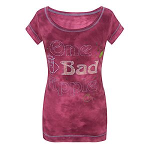 Ombre Tunic Style Evil Queen Tee