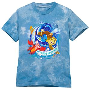World of Color Crush Tee for Boys