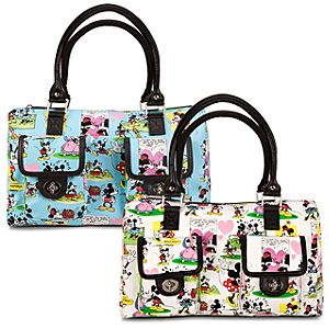 Comics Mickey Mouse Handbag