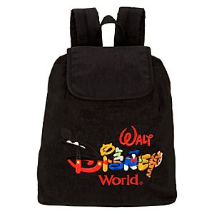 Personalizable Walt Disney World Resort Backpack