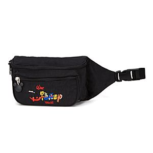 Walt Disney World Resort Waistpack