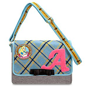 Alice Messenger Bag