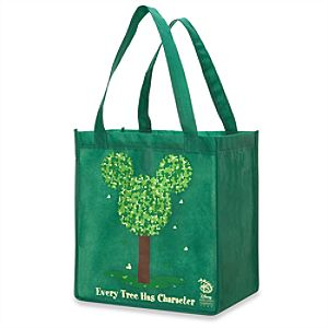 Disney Worldwide Conservation Fund Tote Bag