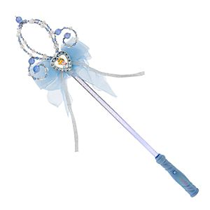 Magical Light-up Cinderella Wand