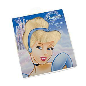 Disney Parks Authentic Cinderella Wig