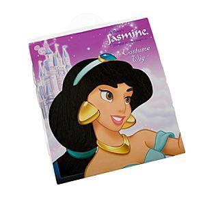 Disney Parks Authentic Princess Jasmine Wig