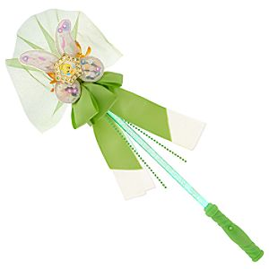 Magical Light-up Tinker Bell Wand
