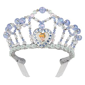 Disney Parks Authentic Cinderella Crown