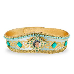 Disney Parks Authentic Princess Jasmine Crown