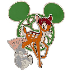 Character Ears Collection Bambi Pin