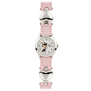 Minnie Mouse Watch for Girls