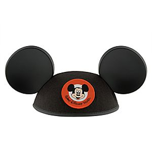 Mickey Mouse Ear Hat for Kids - Walt Disney World