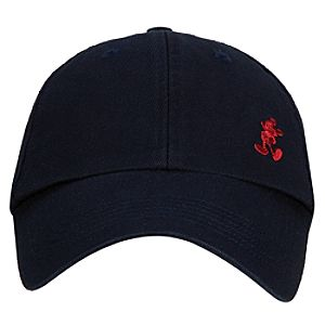 Mickey Mouse Baseball Cap for Adults - Navy