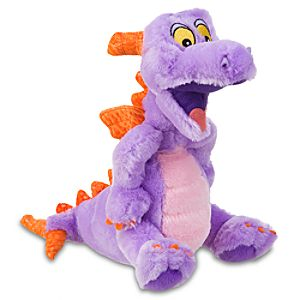 Figment Plush Toy -- 9