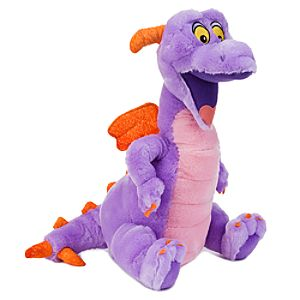 Figment Plush Toy -- 15