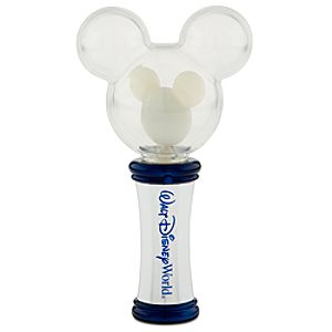 Mickey Mouse Spinning Hand-Held 3-D Dream Light Toy