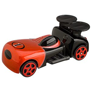 Disney Racers Mickey Mouse Die Cast Car