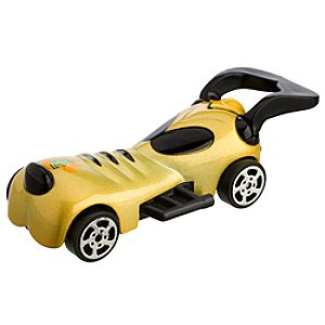 Disney Racers Pluto Die Cast Car