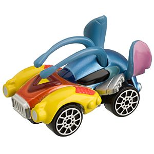Disney Racers Stitch Die Cast Car
