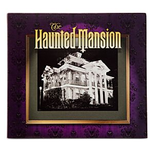 The Haunted Mansion CD
