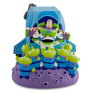 Toy Story Buzz Lightyear Bank