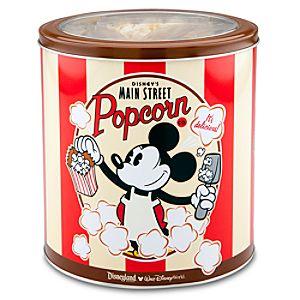 Disneys Main Street Popcorn Sampler