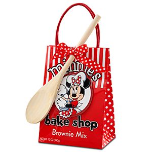 Minnie Mouses Bake Shop Brownie Mix