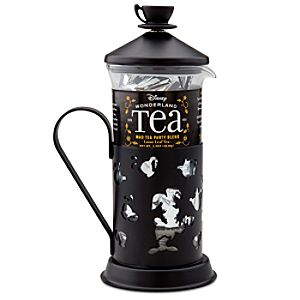 Alice in Wonderland Tea Press Gift Set