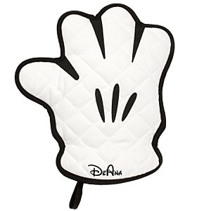 Best of Mickey Mouse Oven Glove - Personalizable