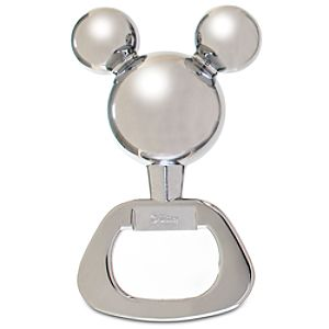 Mickey Mouse Bottle Opener