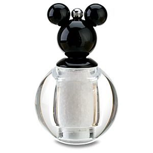 Mickey Mouse Salt Mill