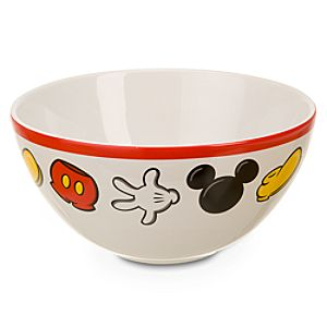 Best of Mickey Mouse Bowl