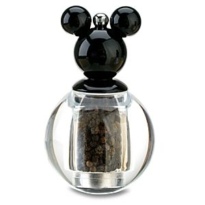 Mickey Mouse Pepper Mill