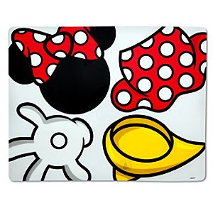 Best of Minnie Mouse Placemat