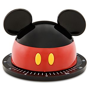 Best of Mickey Mouse Kitchen Timer