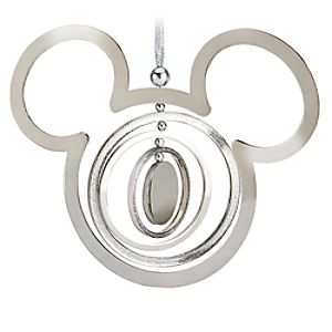 Mobile Mickey Mouse Icon Ornament