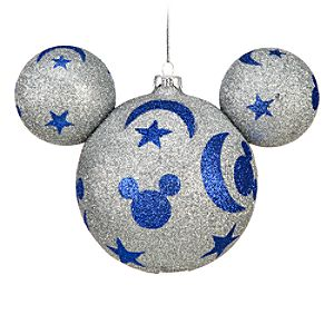 Stars and Moons Mickey Mouse Ornament