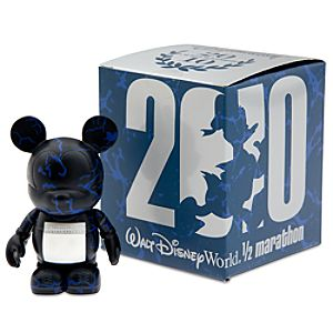 Vinylmation Walt Disney World Resort 2010 Half Marathon Figure -- 3