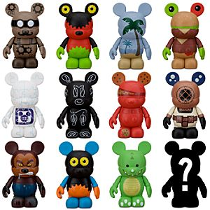 Vinylmation Urban 3 Series Figure - 3