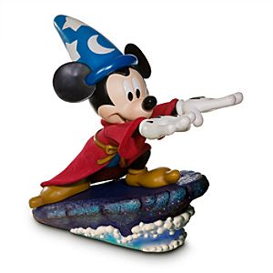 Sorcerer Mickey Mouse Big Figure