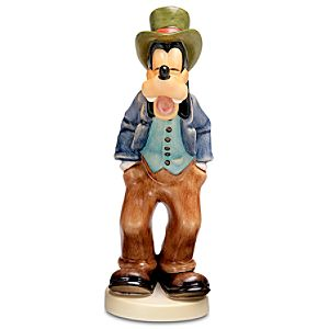 Harmony Goofy Figurine by Goebel