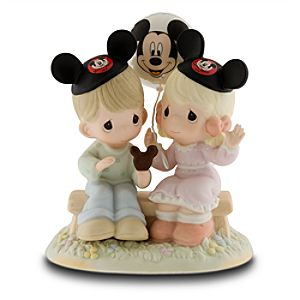 Happiness is Best Shared Together Figurine by Precious Moments