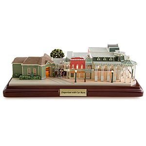 Walt Disney World Resort Emporium Miniature by Olszewski