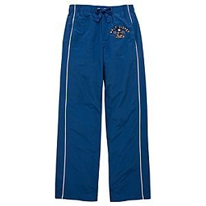 Walt Disney World Resort Mickey Mouse Warm-Up Pants for Boys