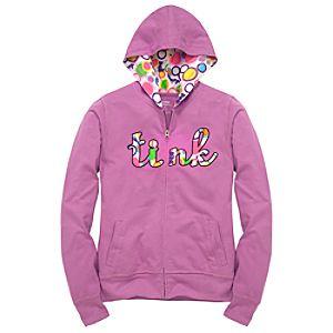 Hoodie Tinker Bell Jacket