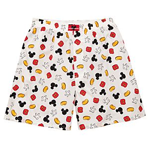 Best of Mickey Mouse Boxer Shorts