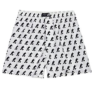 Mickey Mouse Boxer Shorts