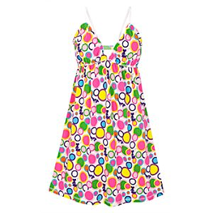 Dots Tinker Bell Nightgown