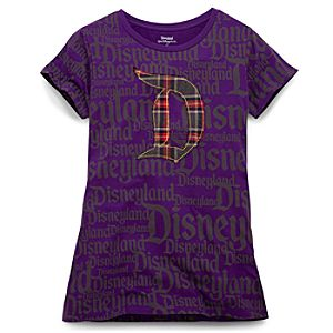 Disneyland Resort Logo Tee for Women